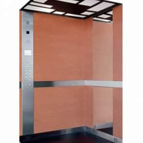 mantenimiento e instalación de ascensor