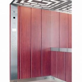 elevador para edificio de viviendas