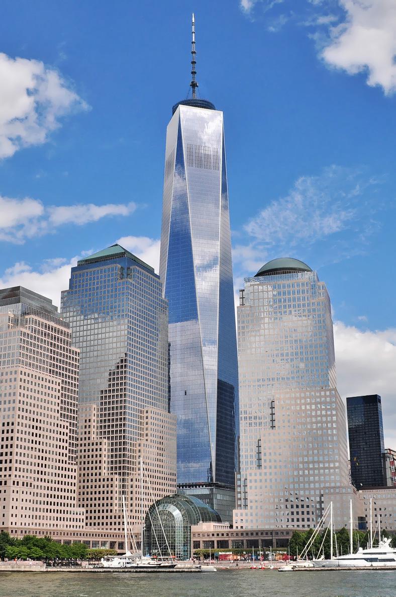 edificio america