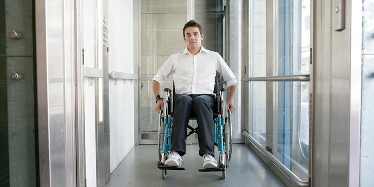 plataformas movilidad reducida